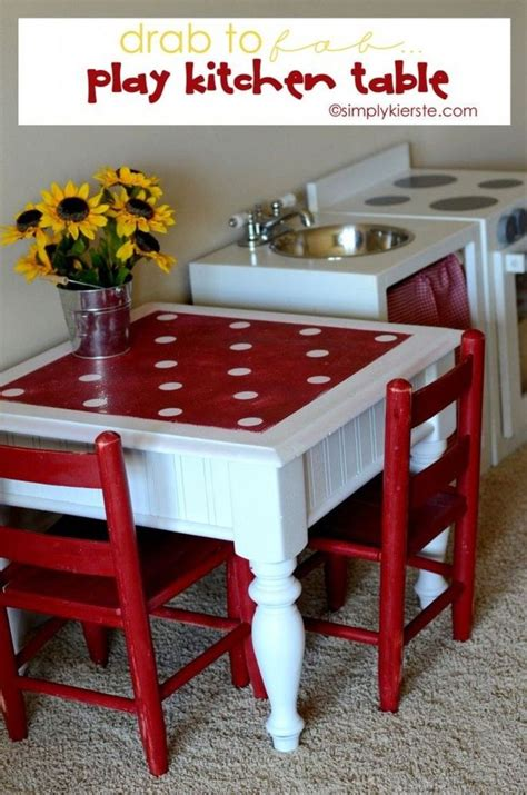 Table Top Play Kitchen 100 Best Images About Preschool Furniture On Furniture For Diy Furniture