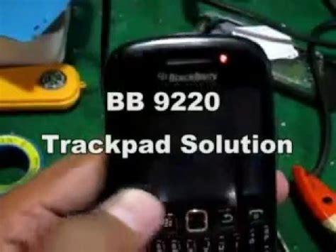 Trackpad Blackberry 9220 9320 bb 9220 trackpad solution