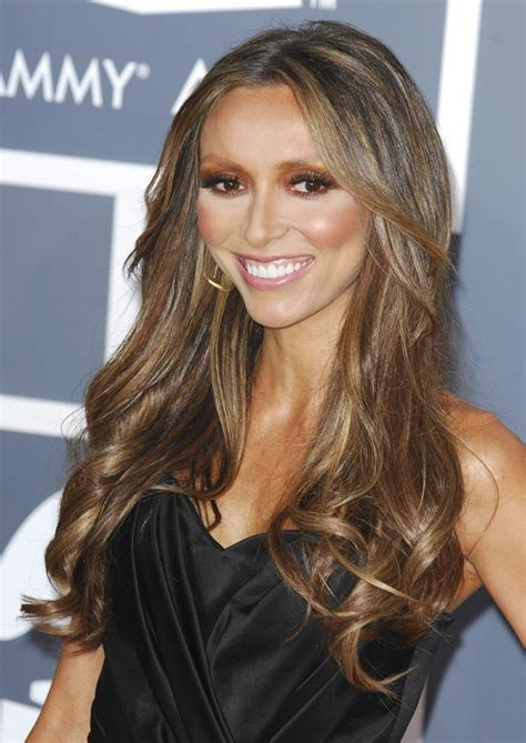 guiliana s giuliana rancic picture 36 54th annual grammy awards