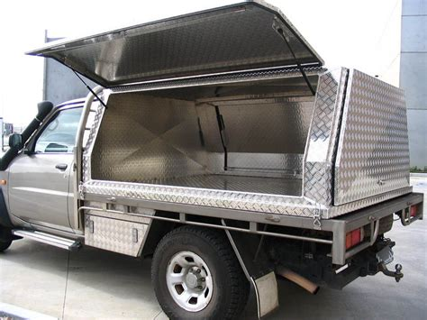 truck cer awnings three door lift canopy on nissan patrol no 38
