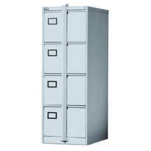 Secure Filing Cabinet Trilogy 4 Drawer Security Filing Cabinet