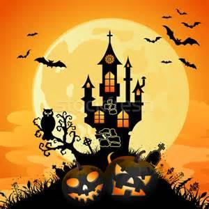 Online Landscape Design Service halloween background vector illustration 169 oleksii telnov