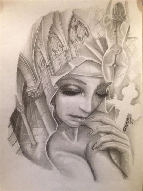 tattoo jesus maria 31 best images about chicano arte on pinterest