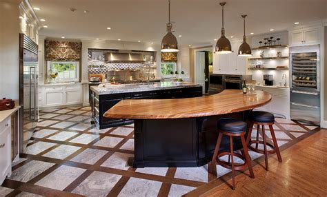Kitchen Countertop Bar by Zebrawood Bar Top In Kentucky