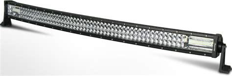 Led Light Bars Review Autofeel 42 Quot 648w Row Led Light Bar Review 2017