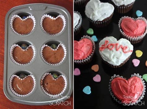 valentines baking for 25 of the best s day dessert treat ideas