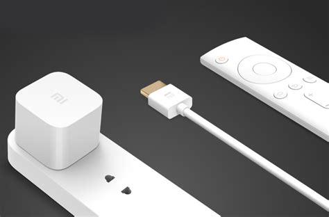 Xiaomi Mi Box Mini xiaomi also announces mi headphones and mi box mini set top box bgr india