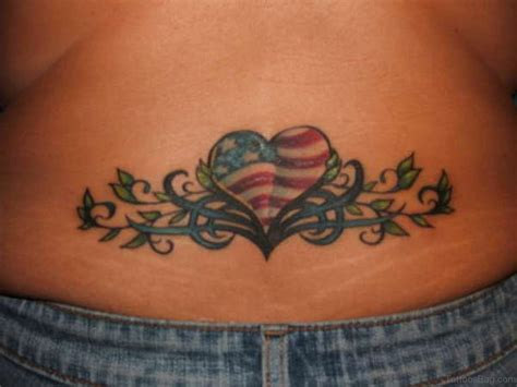 nice designs for tattoos 59 patriotic designs on back