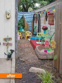 Backyard Play Area Ideas 15 Cool Ideas For Narrow And Outdoor Spaces