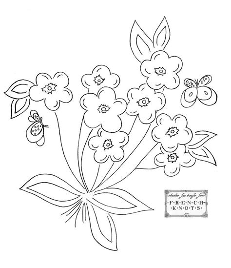 Embroidery Templates Free by Printable Embroidery Designs Free Www Pixshark