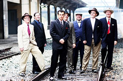 swing revival bands hepcat revival and bainbridge swing dance geauga news