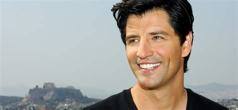 sakis rouvas alexander the great and sakis rouvas compare and