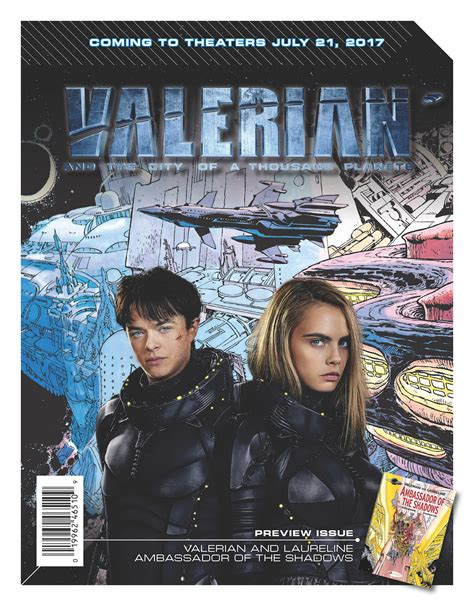 Exclusive And The City Preview by Exclusive Valerian City Of Alpha Launch Trailer Syko