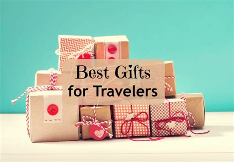 best gifts for travelers women and men hilton mom voyage