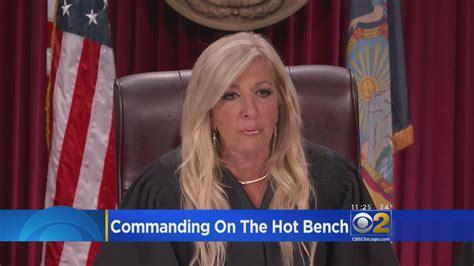 hot bench cbs hot bench judge patricia dimango youtube