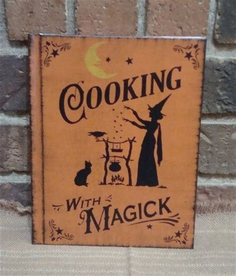 Kitchen Magick 17 Best Images About Kitchen Witch On The