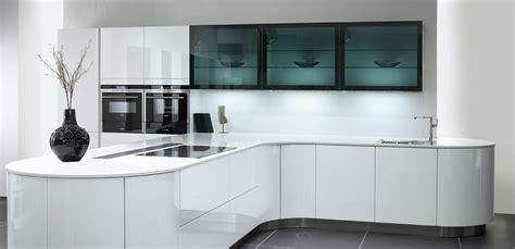 white designer kitchens designer kitchen white