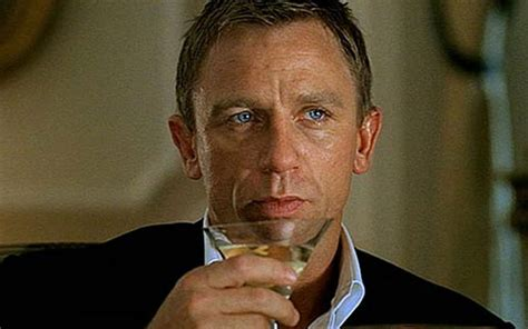 dry shaken not stirred shaken and stirred what james bond really drinks telegraph