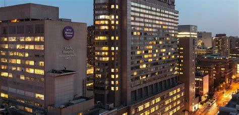 tisch kimmel hospital nyu medical center employee health best employee 2018