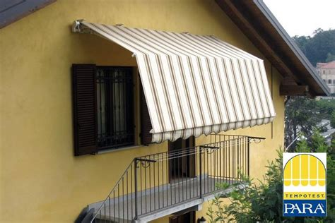 Tende Sole Balcone by Tende Da Sole Balcone
