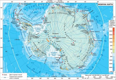 map of antarctica antarctica map images