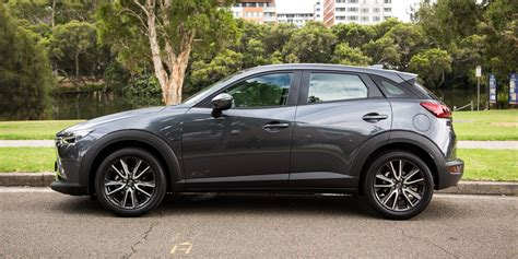 mazda truck 2017 2017 mazda cx 3 2wd stouring review photos caradvice