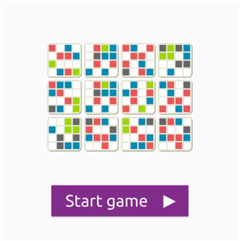 pattern recognition test iq improve your pattern recognition with this brain game