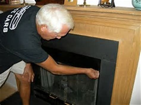 Magnetic Fireplace Vent Cover by Neiltortorella Most Updated Home Improvement