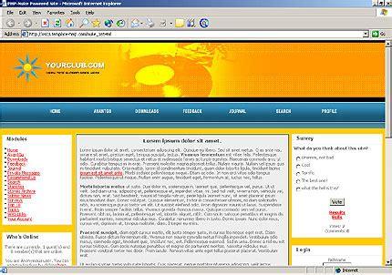 imagenes web tamaño plantilla 16549 del tipo plantillas php nuke