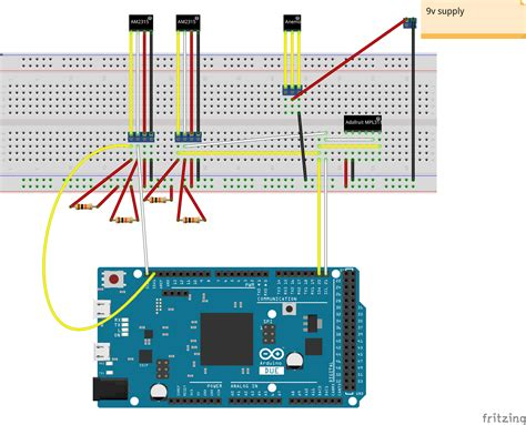 i2c pullup resistor value arduino i2c pullup resistor value 28 images sparkfun electronics view topic what should i