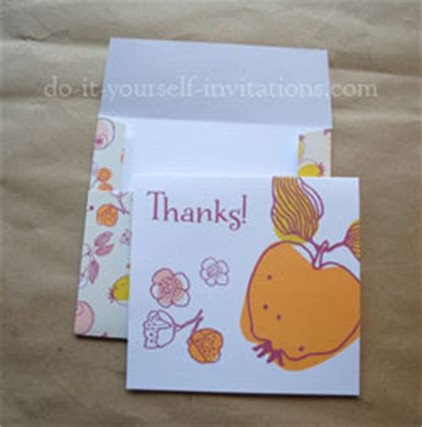 yourself card template diy printable invitations and templates