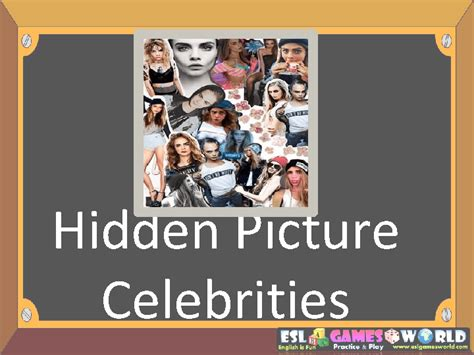 esl celebrity biographies famous people guessing game