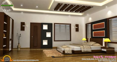 home interior design bedroom kerala bedroom interior design with cost kerala home design and