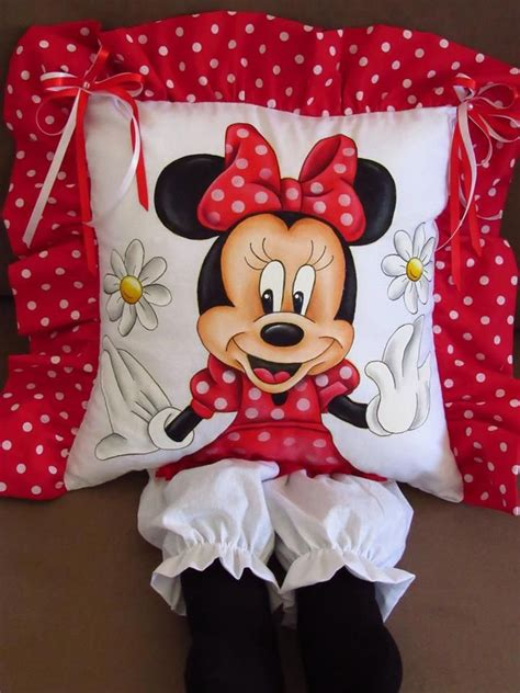 Kid Evonemic Evone Mickey Navi 257 best images about pintura en tela cojines on un pillow covers and album