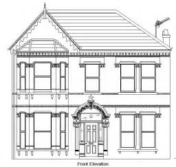 house drawings autocad 2d house plan pdf