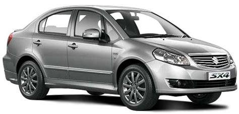 Maruti Suzuki Sx4 Diesel Review Maruti Suzuki Sx4 Zdi Diesel Price Specs Review Pics
