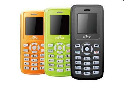 Hp Zte handphone zte s168 flexi baledono