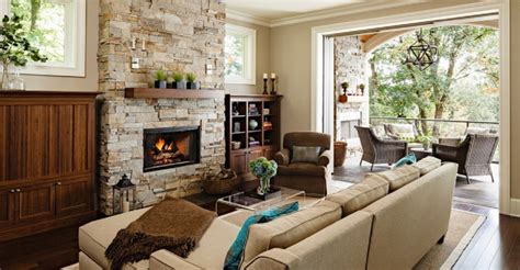 How To Make A Living Room Feel Cozy - 6 ways to warm up the living room without turning up the heat