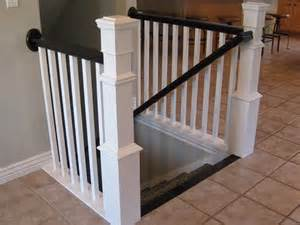 building a banister tda decorating and design diy stair banister tutorial