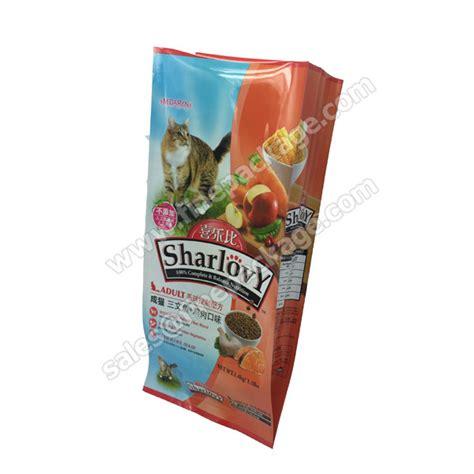 Pet Can Packaging Food Grade 84x120 pet food packaging processed foods bags