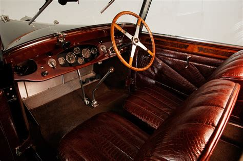 vintage car interior upholstery richard james vintage car upholstery and coach