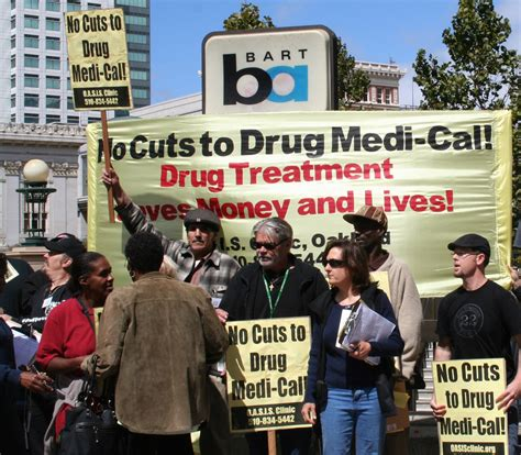 Medi Cal Detox Programs by Addict Treatment Centers Call Proposed Funding Cuts