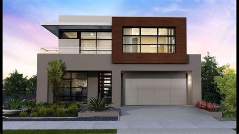 imagenes de casas minimalistas de dos pisos 20 fachadas de casas de dos pisos youtube