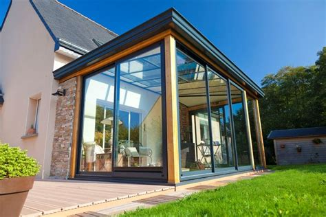 verande per giardino copertura per verande pergole e tettoie da giardino