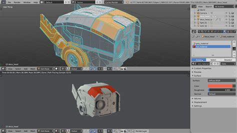 tutorial blender texture texturing for beginners top 14 ways to mix textures and