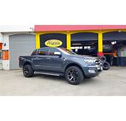 Ute Mag Wheels  Tyres Auckland