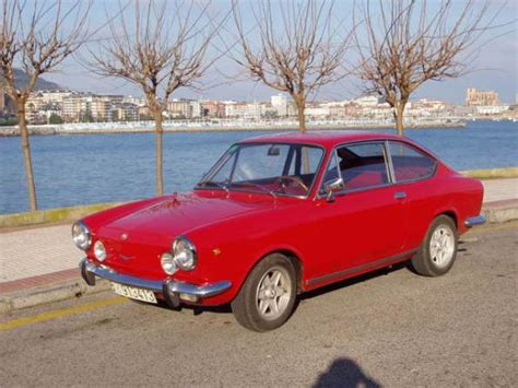 seat 850 coup 233 sport coup 233 y sport spider