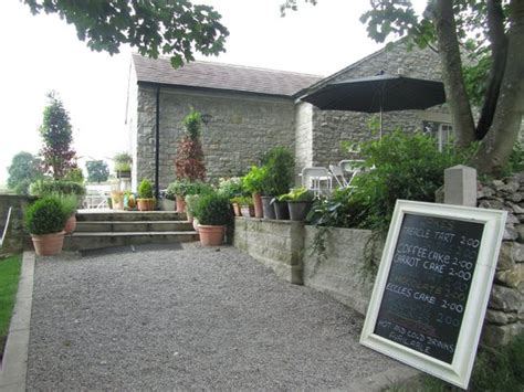 The Garden Tea Room by Prices In August 2013 The Garden Tea Room Haddon