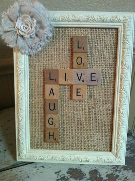 scrabble letters crafts 25 best ideas about scrabble tile crafts on