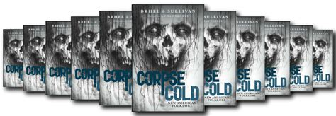 corpse cold new american folklore books new book of illustrated spook stories inspired by 80s and